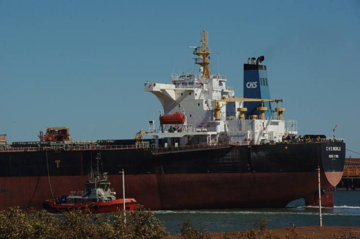 exposed port hedland escort