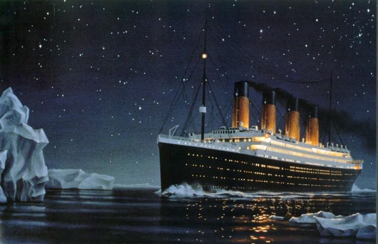 titanic - photo #46