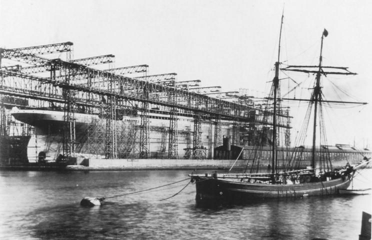 Construccion del titanic taringa - Construccion del titanic ...